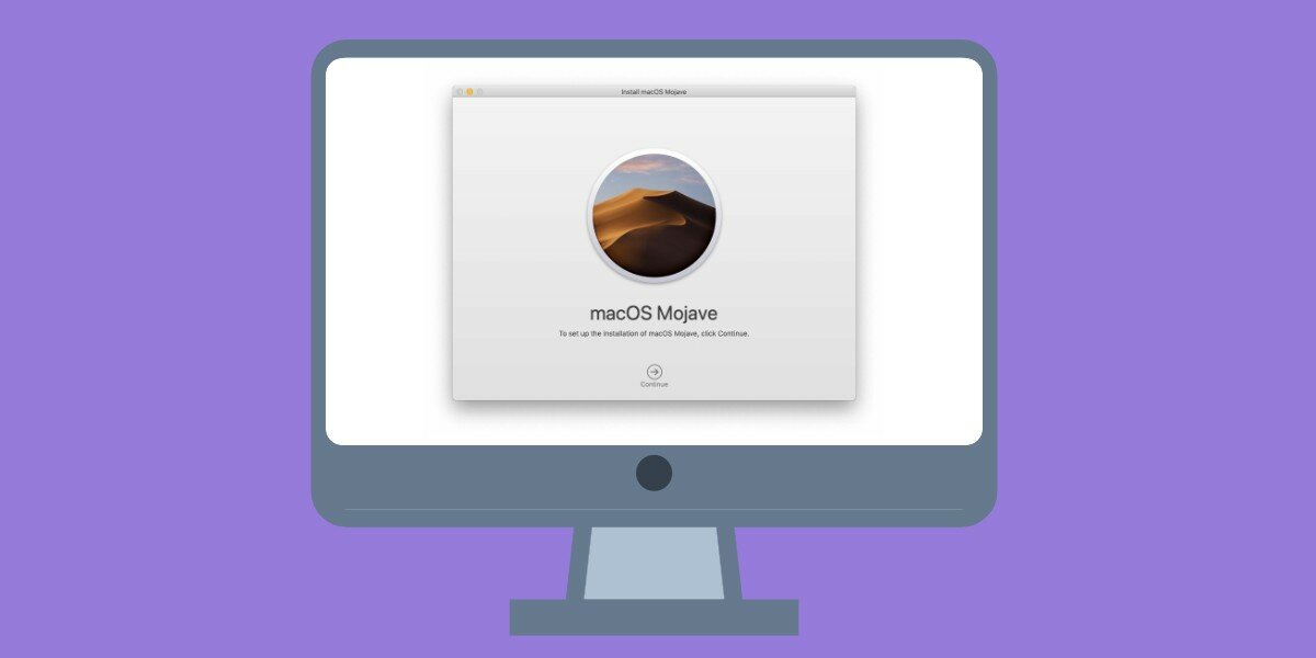 How to upgrade Hackintosh to macOS Mojave - Hackintosh pro
